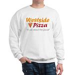 Westside Pizza Sweatshirt