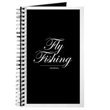 Black Fly Fisher's Journal