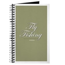 Sage Fly Fisher's Journal