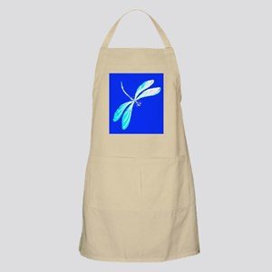 Essence Of A Dragonfly Apron