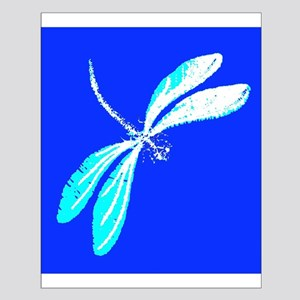 Essence Of A Dragonfly Posters Small Poster