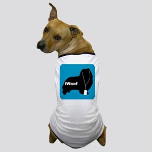 iWoof Sheltie Dog T-Shirt