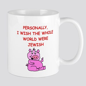 pig logic Mugs