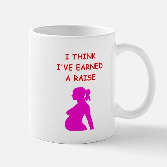 pregnant Mugs