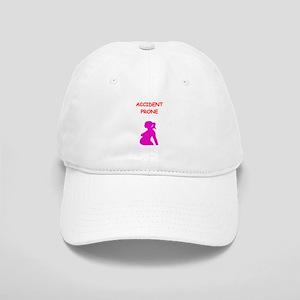 pregnant Baseball Cap