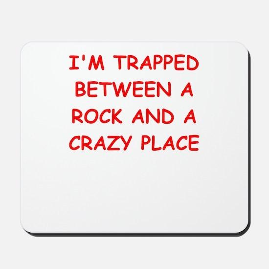 insane Mousepad