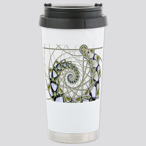 Fusion Stainless Steel Travel Mug