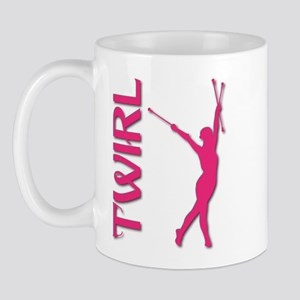 TWIRL Mug