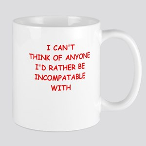 divorce Mugs