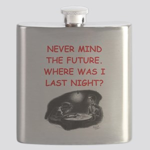 fortune telling Flask