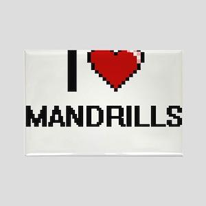 I love Mandrills Digital Design Magnets