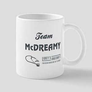 TEAM MCDREAMY Mugs