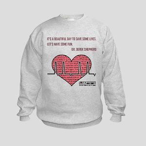ITS A BEAUTIFUL... Sweatshirt