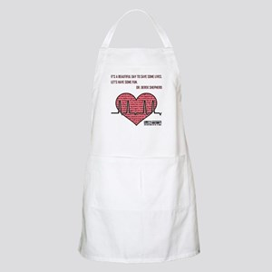 ITS A BEAUTIFUL... Apron