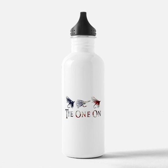 AMERICAN FLY FISHING Water Bottle