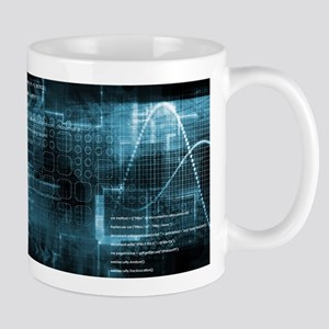 Internet Concept Mug