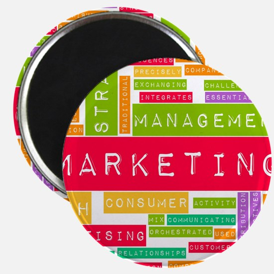 Branding and Marketing Magnet