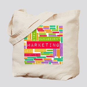 Branding and Marketing Tote Bag