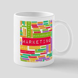 Branding and Marketing Mug