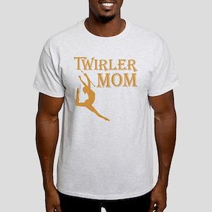 TWIRLER MOM Light T-Shirt