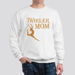 TWIRLER MOM Sweatshirt