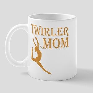 TWIRLER MOM Mug