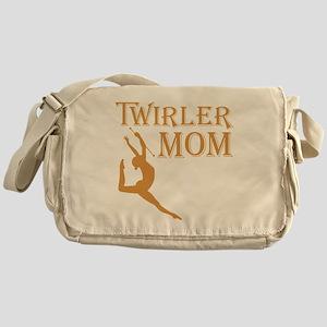 TWIRLER MOM Messenger Bag
