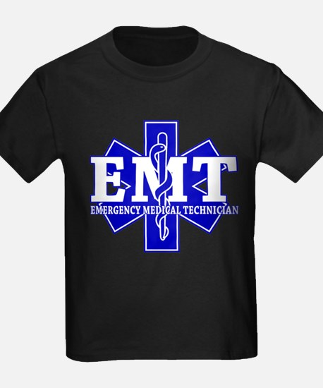 Star of Life (front) / Trauma Junkie (back) T
