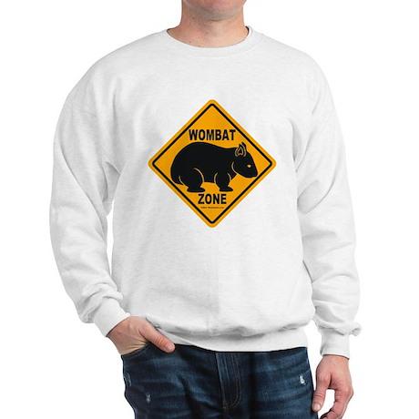 Wombat Zone Sweatshirt