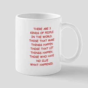 make things happen Mugs