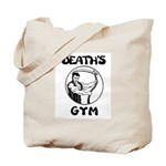 Muscle Gym Bag