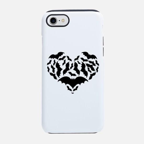 Batty Love iPhone 7 Tough Case