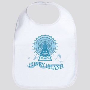 Cape Elizabeth ME - Lighthouse Design. Bib