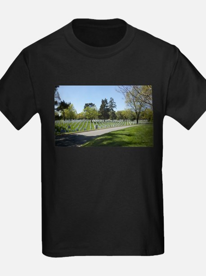 Washington DC Arlington T-Shirt