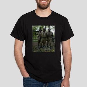 Washington DC war memorial T-Shirt