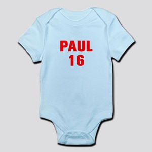 Paul 16-Akz red 4 Body Suit