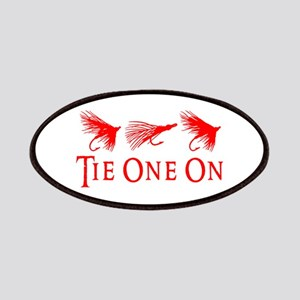 FLY FISHING Patch