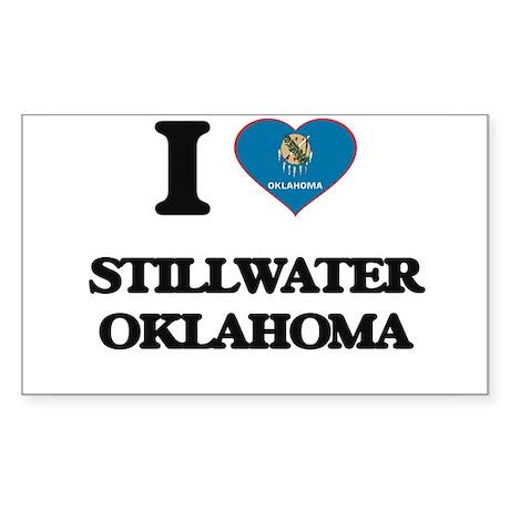 I love stillwater