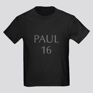 Paul 16-Opt red 4 T-Shirt