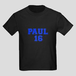 Paul 16-Var blue 4 T-Shirt
