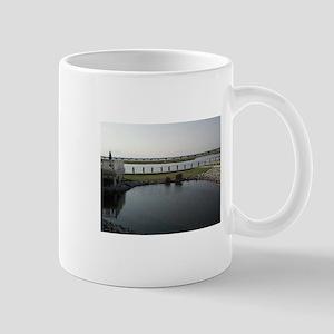 Chincoteague Channel View Mugs