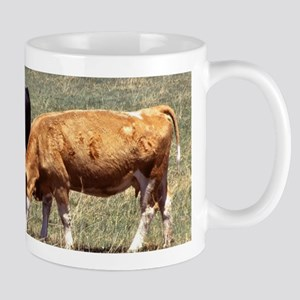 Cattle Farm Mugs