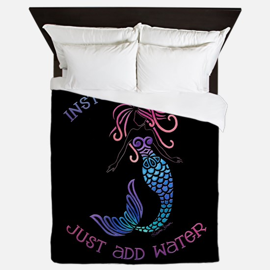 Cute Comforter Queen Duvet