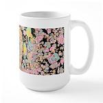 """Muerta Lisa"" Large Mug Mugs"