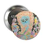 """""""Muerta Lisa"""" 2.25"""" Button (100 pack)"""