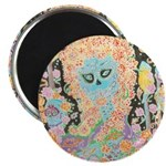 """Muerta Lisa"" 2.25"" Magnet (100 pack)"