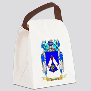 Lumsden Canvas Lunch Bag