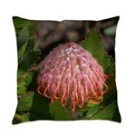 Exotic Everyday Pillow