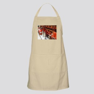 Firefighter gear and equipment 2 Apron