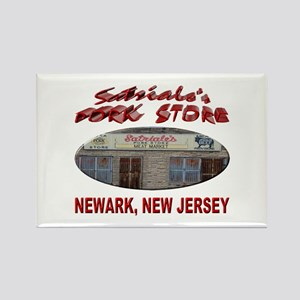 Satriale's Pork Store Magnets